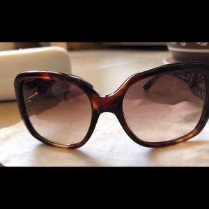 cd60c3853c5 Chloe Accessories - Chloe CL2192 C03 130 Light Brown Sunglasses